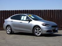 Clean CARFAX. Silver FWD 2.4L 4-Cylinder SMPI SOHC ONE