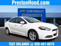 Options:  2016 Dodge Dart Sxt/Rallye|Miles: 33208Color: