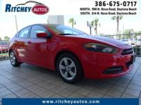 CLEAN CAR FAX 2016 DODGE DART SXT**ONE OWNER**Look at