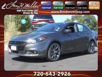 Contact us for additional savings!The 2016 Dodge Dart