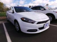Come see this 2016 Dodge Dart SXT. Its 6-Speed