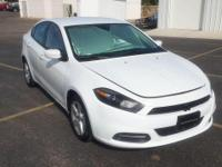 Sturdy and dependable, this Used 2016 Dodge Dart SXT