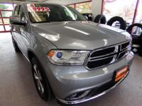 LIMITED AWD W/NAVIGATION - CERTIFIED,DODGE CERTIFIED