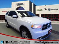 Dodge Certified, GREAT MILES 23,259! PRICE DROP FROM