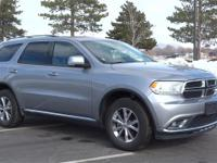 AWD. Get Hooked On Michael Hohl Honda! Right SUV! Right