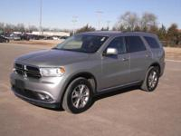 Looking for a clean, well-cared for 2016 Dodge Durango?
