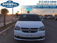 2016 Dodge Grand Caravan. Like new. You NEED to see