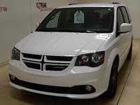Options:  2016 Dodge Grand Caravan R/T Leather|Features