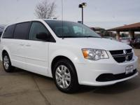 2016 Dodge Grand Caravan, **ACCIDENT FREE CARFAX**, and