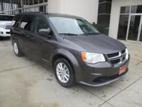 *Priced Below Market! ThisGrand Caravan will sell