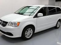 This awesome 2016 Dodge Caravan comes loaded with the
