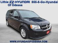 FUEL EFFICIENT 25 MPG Hwy/17 MPG City! CARFAX 1-Owner.