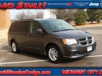 4D Passenger Van, 3.6L V6 24V VVT, Automatic, and FWD.