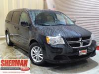 PREMIUM & KEY FEATURES ON THIS 2016 Dodge Grand Caravan
