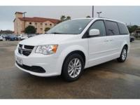 We are excited to offer this 2016 Dodge Grand Caravan.