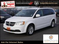 Options:  2016 Dodge Grand Caravan 4Dr Wgn