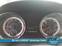 CARFAX 1-Owner. EPA 25 MPG Hwy/17 MPG City! 3rd Row