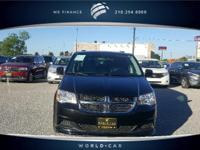 SXT trim. CARFAX 1-Owner. EPA 25 MPG Hwy/17 MPG City!