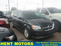 EPA 25 MPG Hwy/17 MPG City! Third Row Seat, Rear Air,