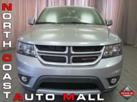 2016 Dodge Journey R/T AWD AWD- All wheel drive 3.6L V6