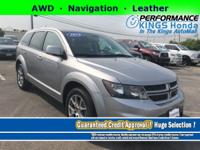 Features: AWD, Leather, Navigation, 3rd Row Seats,