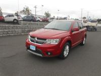 A Great Family SUV! 3.6 Liter V6. Automatic. AWD. PL.