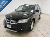 Perfect for Summer road trips, this Dodge Journey has