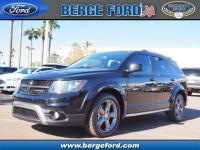 Make sure to get your hands on this 2016 Dodge Journey