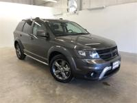 Granite Crystal Metallic Clearcoat 2016 Dodge Journey