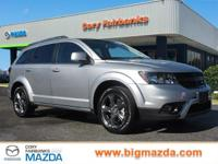 CARFAX One-Owner. Clean CARFAX.2016 Dodge Journey