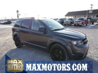 CARFAX 1 owner and buyback guarantee*** Take a road,