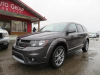 Options:  2016 Dodge Journey Visit Auto Group Leasing
