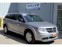 You can find this 2016 Dodge Journey SE and many others