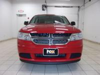 Looking for a clean, well-cared for 2016 Dodge Journey?