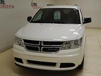 Options:  2016 Dodge Journey Se|Features Include