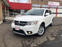 Fast and Easy Credit Approval! This Dodge Journey SXT