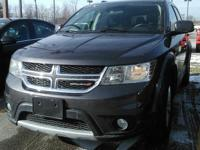This one owner, 2016 All Wheel Drive Dodge Journey has