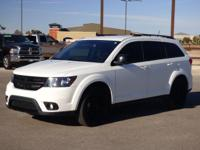 Options:  2016 Dodge Journey Sxt|Introducing The 2016