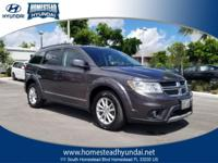 This 2016 Dodge Journey FWD 4dr SXT is offered to you