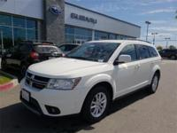 Options:  2016 Dodge Journey Sxt 4D Sport Utility|6