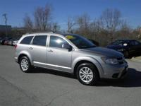 This 2016 Dodge Journey SXT is proudly offered by Crain