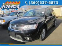 SXT trim. LOW MILES - 16,887! FUEL EFFICIENT 25 MPG