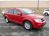 Huge was able to find a few more 2016 Dodge Journey's