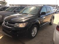 We are excited to offer this 2016 Dodge Journey. This