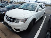 We are excited to offer this 2016 Dodge Journey. Drive