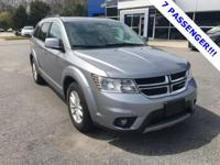 7 PASSENGER!!!!  Dealer Maintained, One Owner, Carfax
