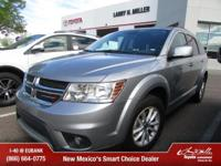 Options:  2016 Dodge Journey Sxt|Sxt 4Dr Suv|3.6L|6