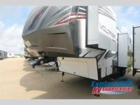 2016 DUTCHMEN RV VOLTAGE V-SERIES V3605 - TOY