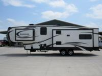 Stock #: 01101 Year: 2016 Brand: Heartland RV Model: