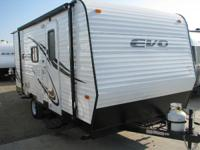 2016 Evo 195BH  CALL DAVID MORSE 4 BEST PRICE  CALL